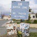 הקו הירוק בקפריסין