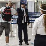 מסתמן כי בקפריסין לא תותר כניסה לישראלים שאינם תושבים